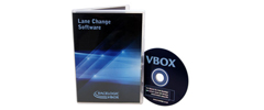 vbox lane change software