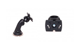 VBOX Sport suction mount